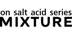 MIXTURE Acid Salt