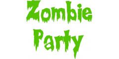 Все жидкости Zombie Party